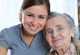 Effective Senior Homecare