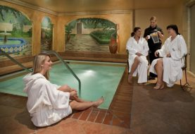 Increasing Popularity of Spa and Massage Centres