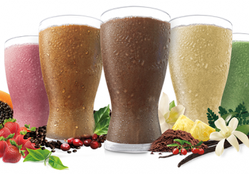 Should You Consider Meal Replacement Shakes?