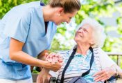 What is Assisted Living? And What Kind Of Services They Offer?