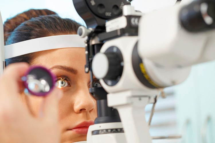 See Things Clearly Again with Modern LASIK
