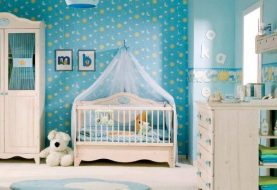 Kids' Decor: Developing a Space for the Child