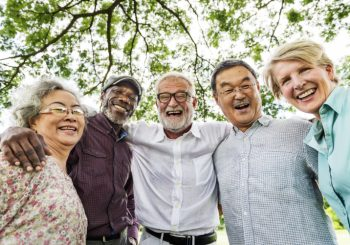 Five Ways Senior Living Communities Help Improve a Senior's Quality of Life