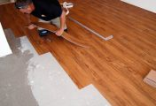 4 Reasons to Install Vinyl Flooring