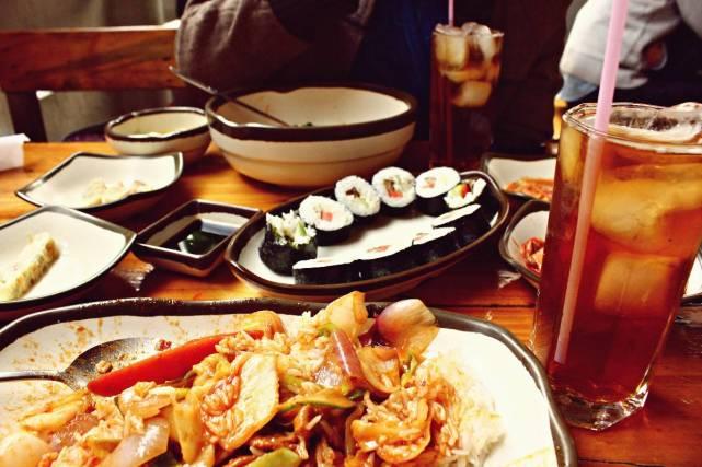 Top 6 Restaurants in Delhi That Serve Authentic Korean Delights