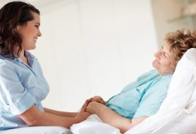Keep Seniors Happy and comfy With Elderly Care Facilities