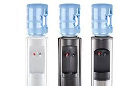 Filtered Water Dispensers - The Cleanest Water Available