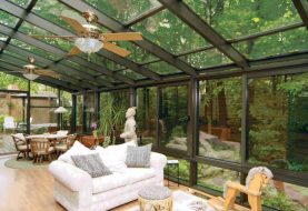 5 Ways To Prepare An Outdoor Living Space In Winter