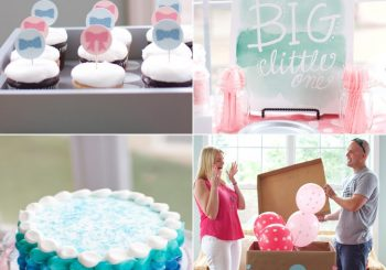 Entertaining Game Ideas for Your Gender Reveal Party