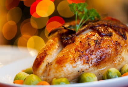 Ways to Avoid Awkwardness at the Dinner Table During Thanksgiving