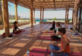 A Yoga Retreat That Offers You Relaxation and Comfort
