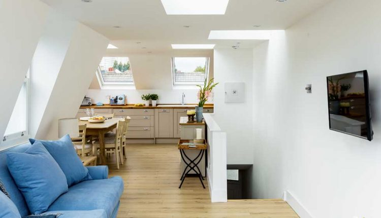 Helpful tips for Creating a Loft Conversion