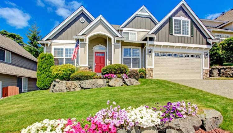 Landscaping – Lends Beauty to your house