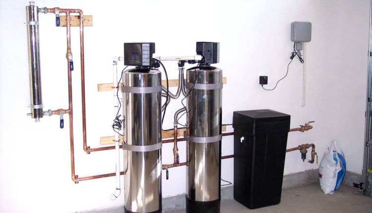 Summary of a house Water System 1