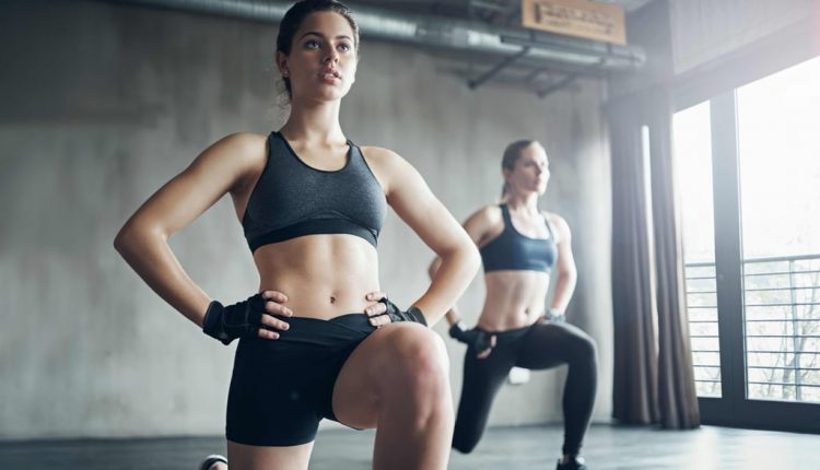 How you can Design a workout Plan