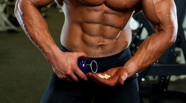 Muscle Mass Building Supplements