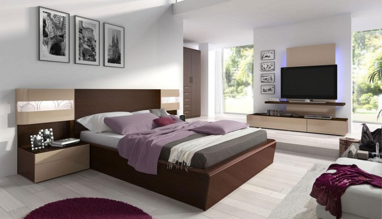Perfect Bed room Furniture