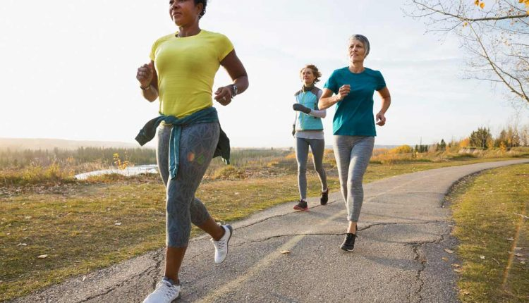 How Exercise Could Reverse Diabetes Type 2