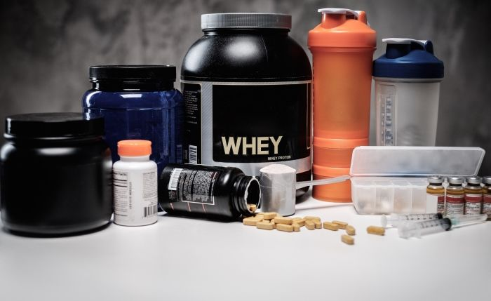 Lifting Weights Supplements