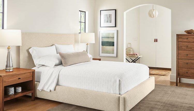 Modern Bed room Furniture