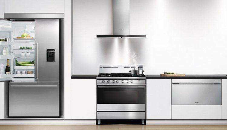 Home Appliance Distributor