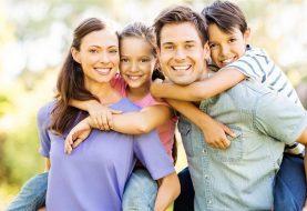 What's Marriage and Family Counseling?