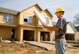 The Prepared New House Builder