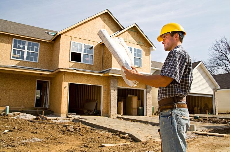 Prepared New House Builder