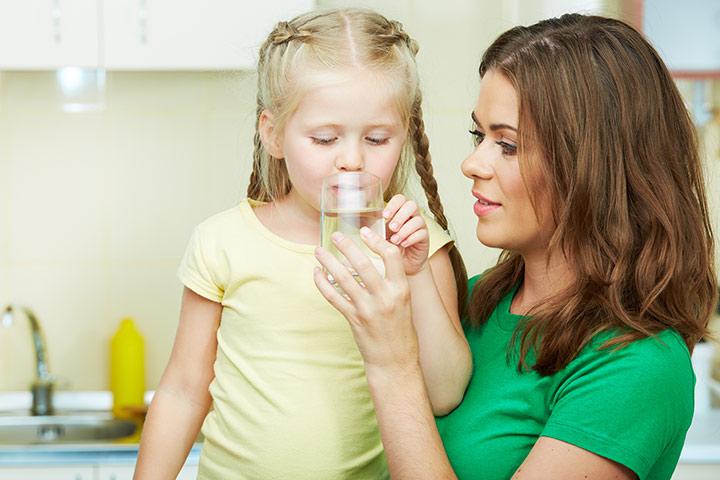 Water For Children