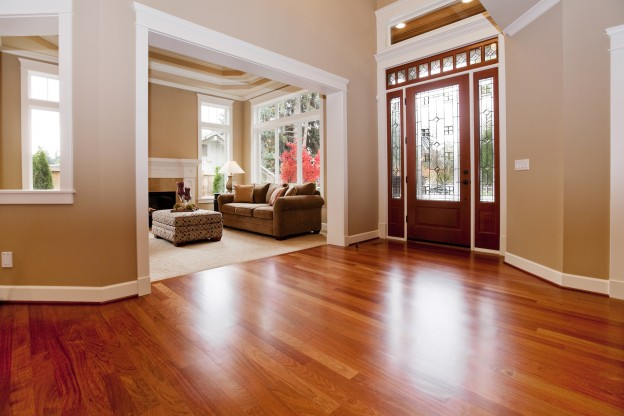 Factors to Laminate and difficult Wooden Flooring
