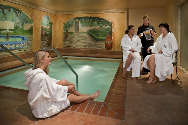 Increasing Popularity of Spa