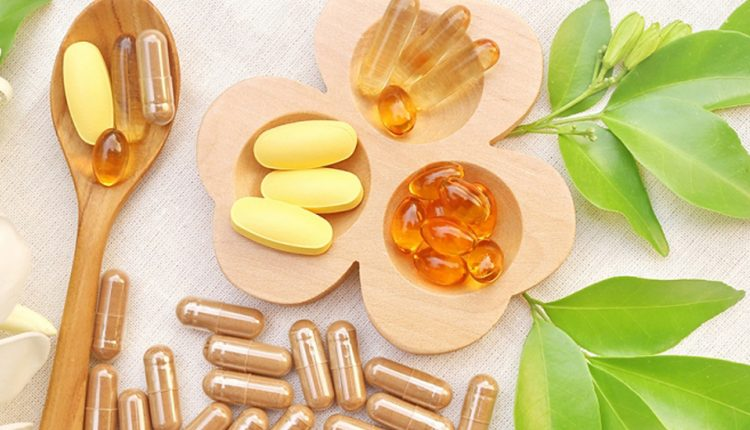 Benefits offered by Health Supplements