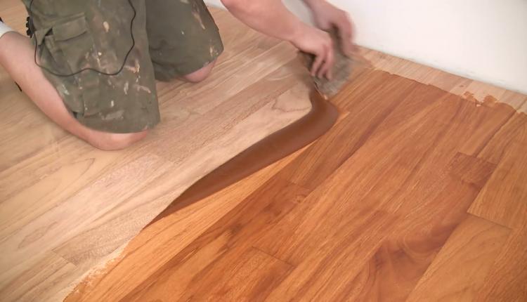 Floor Wax for Hardwood Floors