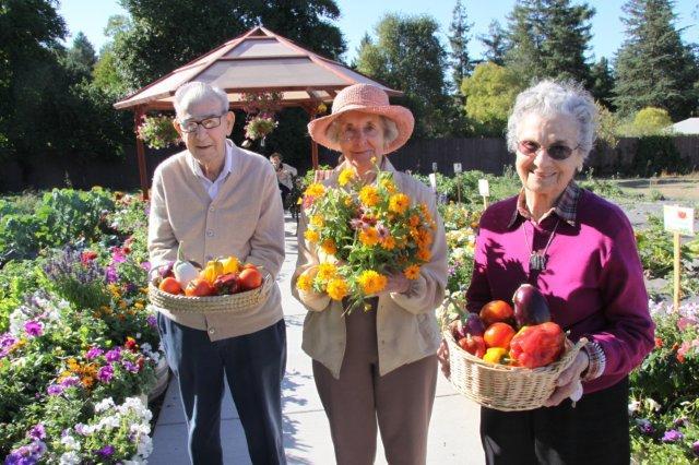 Senior Living Communities12