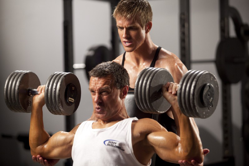fitness coach..2