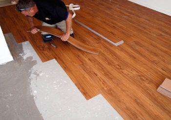 4 Reasons to Install Vinyl Flooring