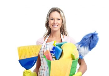 Professional Cleaning Services That Save Money and time