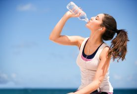Give More Attention to Importance of drinking water Every Day
