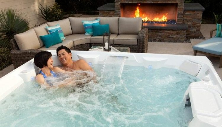Need for Draining & Refilling Your Spa