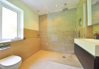 Why Choose Bathroom Shower Panels over Wall Tiles