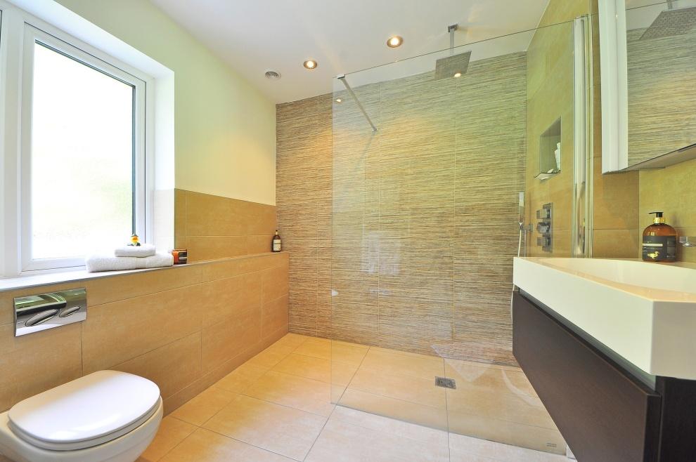 Choose Bathroom Shower0