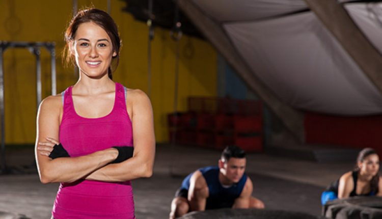 Intensity Interval Training Workouts