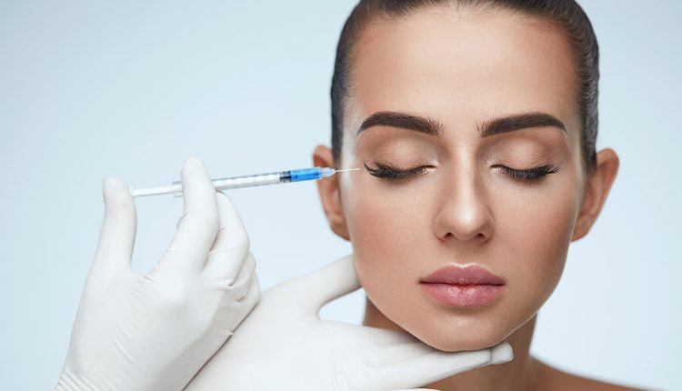Using Dermal Filler Injections