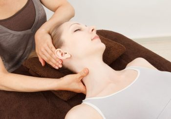 Treatment for Neck Pain
