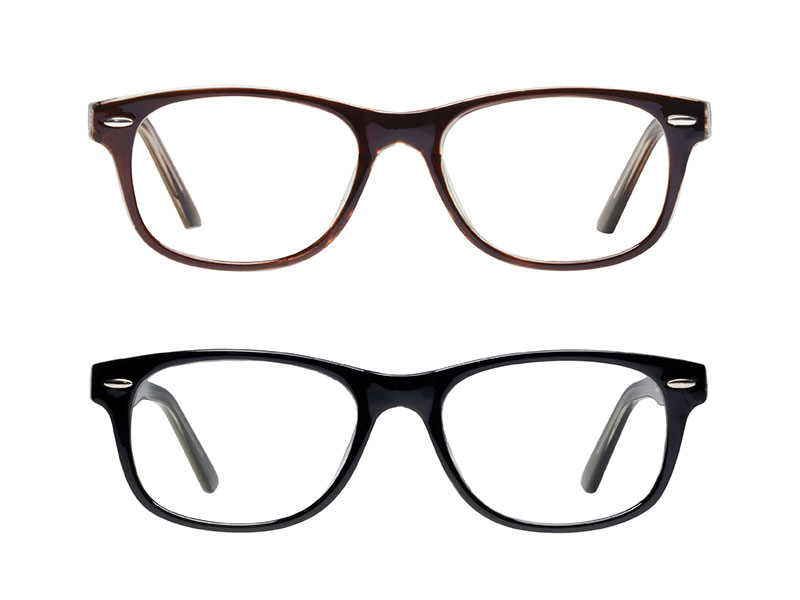 Five Awesome Benefits of Wearing Glasses