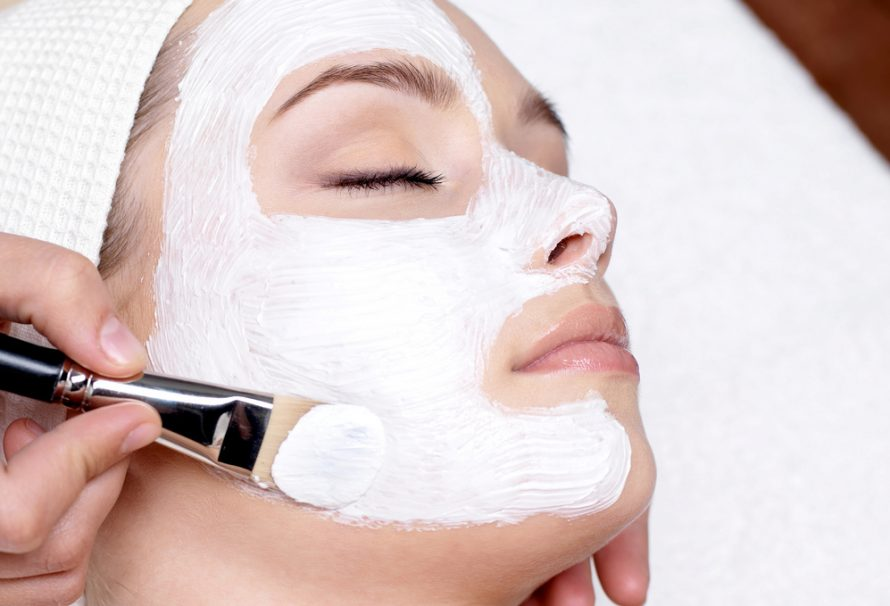Visit Dr Tiffiny Yang for improving your facial beauty