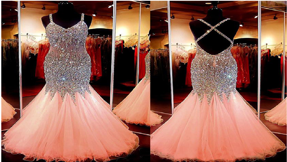 Affordable Prom Dresses 1