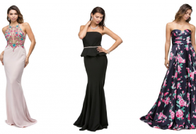 Where to Find Unique and Affordable Prom Dresses?