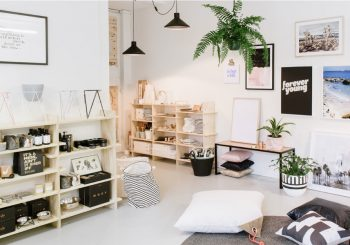 Where Can You Find Homewares?