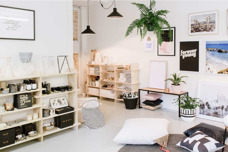 Find Homewares